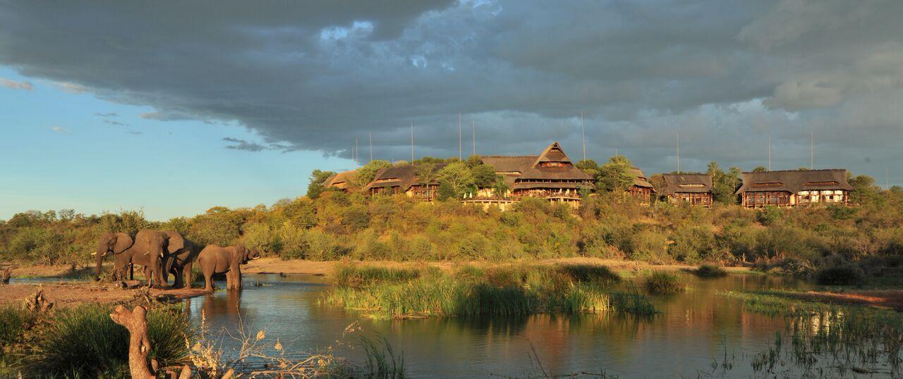 Victoria Falls Safari Lodge Anniversary