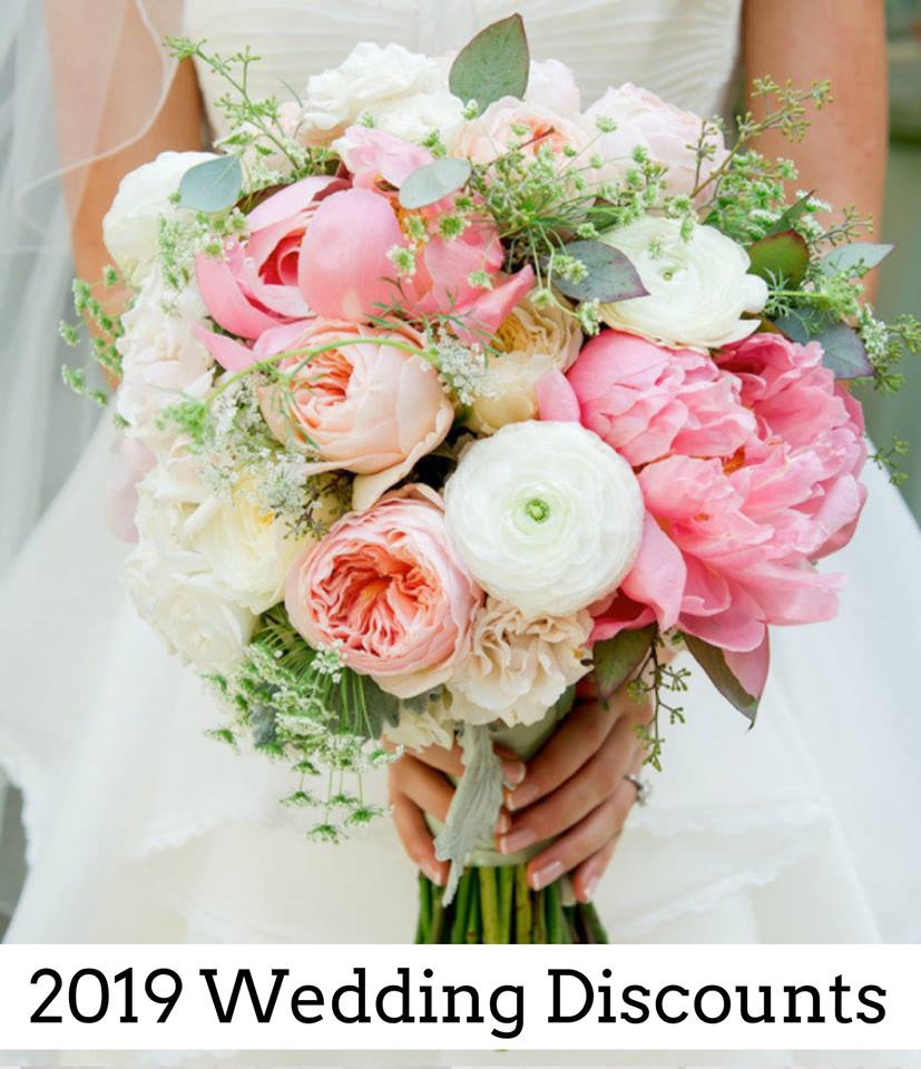 Wild Geese Lodge 2019 Weddings Discounts