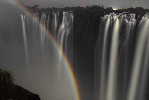 Wild Horizons: (Victoria Falls) SADC & ZIMBABWE RESIDENTS SPECIAL