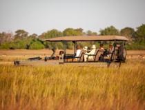 Deka Camp & Ingwe Pan Pay Lower Rates Special
