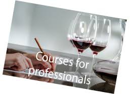 Wine Training Course First Quarter Sessions.