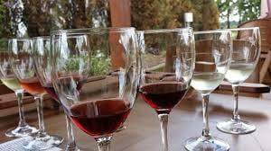 Wine Weekend In The Eastern Highlands
