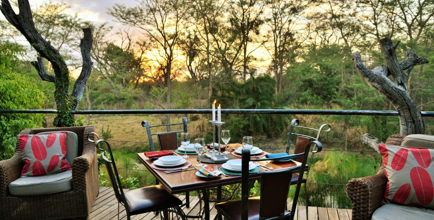 Zambezi Cruise & Safaris Zimbabwe Residents Price Slash Jun - Nov 2019