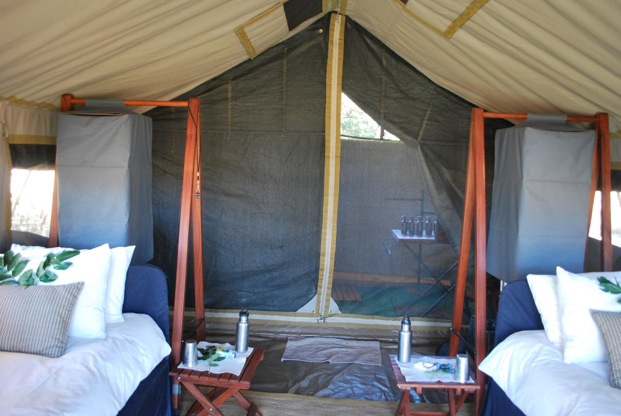 Zambezi Sands River Camp STAY FOR 3 PAY FOR 2 SPECIAL