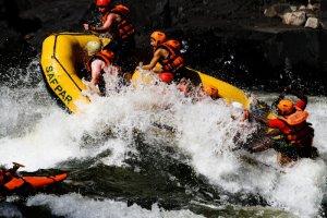 Zambezi White Water Festival