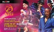 Zimbabwe Arts Festival
