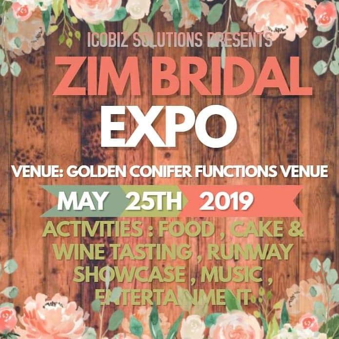 Zimbabwe Bridal Expo
