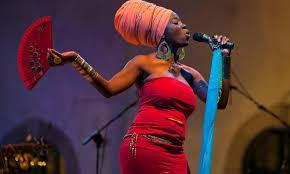 Zimbabwe Jazz Festival 2019