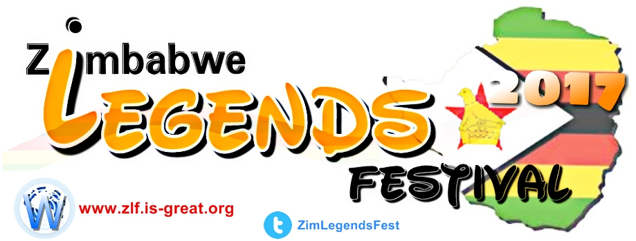 Zimbabwe Legends Festival