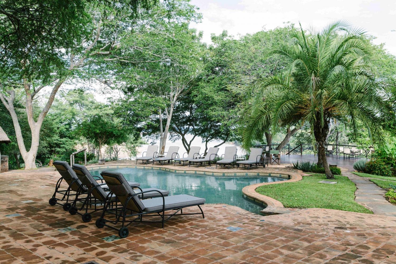 Zimbabwe Residents 'Full Board' Special