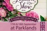 The Annual Garden Show 2016