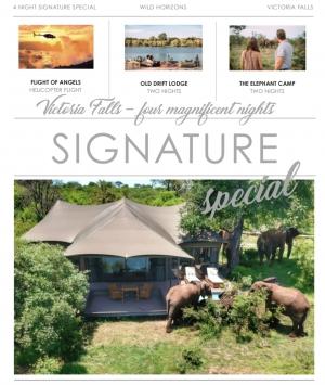 Wild Horizons Signature Special